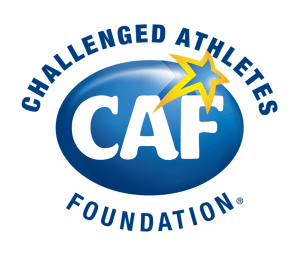 Meditative Vibes Partner Challenged Athletes Foundation