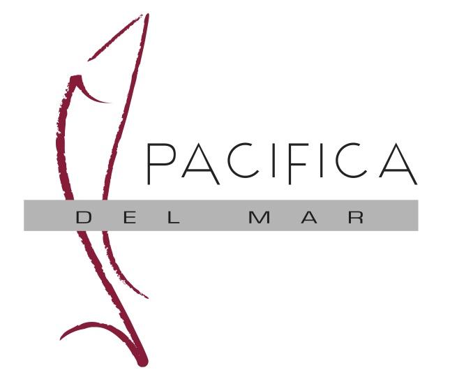 Pacifica logo & Meditative Vibes