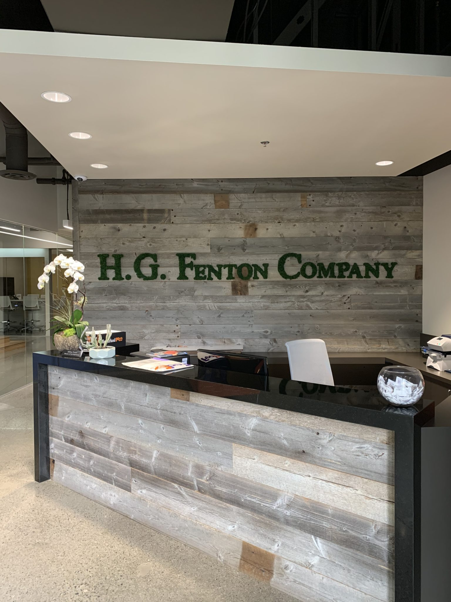 Meditative Vibes, Fit City Adventures, Mindful Mob Event at H.G. Fenton Company